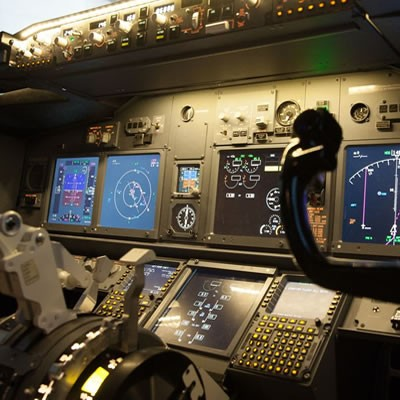 10 Hour Boeing 737 Flight Simulator Course