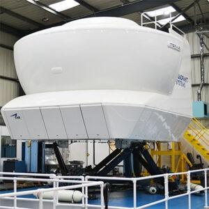 A320 Full Flight Simulator